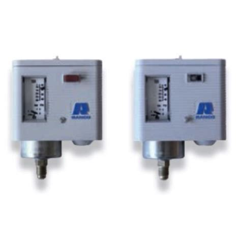 ranco high pressure switches pressure switches controls refrigeration components