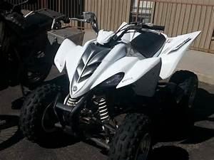 2006 Yamaha Raptor 350 Other For Sale On 2040