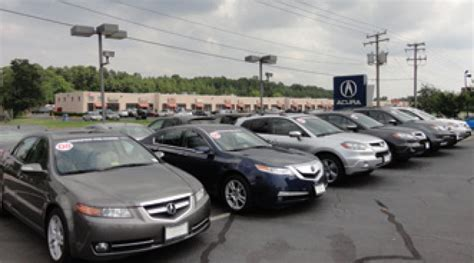 acura dealer gets creative in cpo sourcing auto