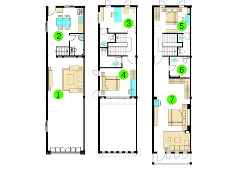 4 room flat floor flat house e1 borey mongkul phnom penh