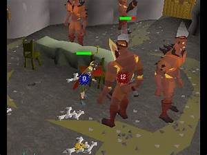 Fire Giants Commentary Slayer Guide - OSRS 2007 RuneScape ...