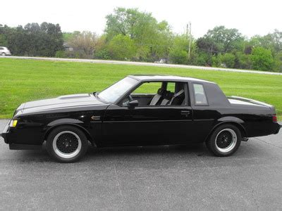 buick grand national parts engine  auto parts