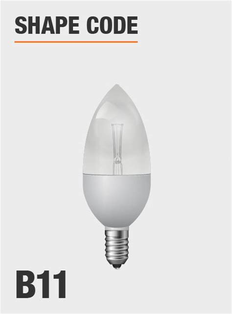 philips  watt equivalent  dimmable edison glass led candle light bulb bent tip candelabra