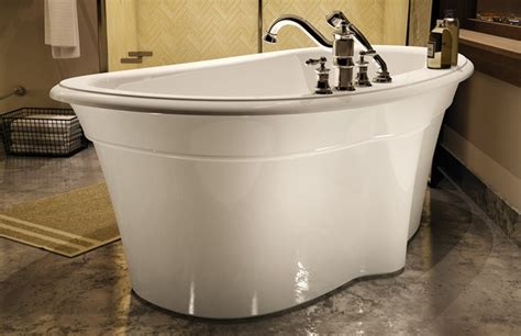 free standing soaker tubs maax soaker tub free standing soaker bath tub