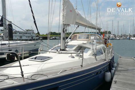 Rs Zeilboot Te Koop by Southerly 35rs Zeilboot Te Koop Jachtmakelaar De Valk