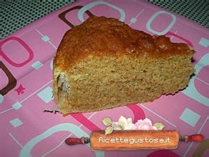 Ricetta Torta Greca Mantovana by Torta Greca Ricetta Torta Greca O Torta Mantovana