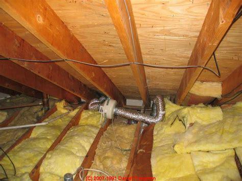 fiberglass contamination test procedure  buildings