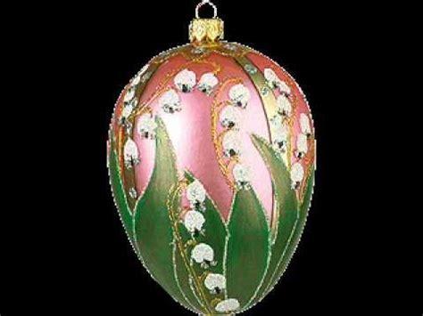 polish christmas ornaments faberge egg style polish