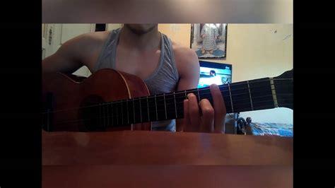 Ihab Amir Madarna Walo Guitar