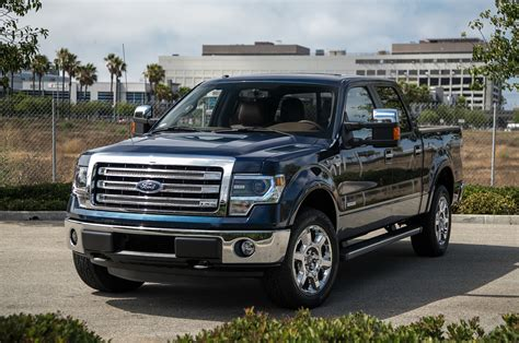2013 Ford F 150 Ecoboost by 2013 Ford F 150 Supercrew Ecoboost King Ranch Front Three