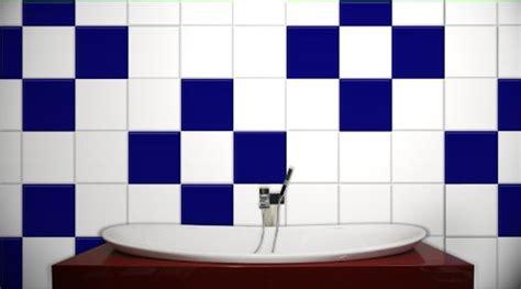 Fliesenlack Oder Fliesenaufkleber by Badezimmer Renovieren Ideen Mit Latexfarbe