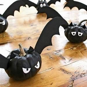 Halloween Deko Außen : die besten 25 halloween deko basteln ideen auf pinterest ~ Jslefanu.com Haus und Dekorationen