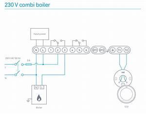 Nest Combi Boiler  U2013 Myboiler Com