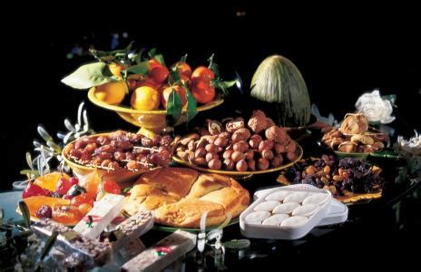 les 12 desserts de noel day 3 the great supper thirteen desserts of provence why d you eat that