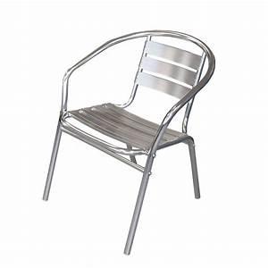 Gartenstühle Metall Holz : gartenst hle alu ~ Michelbontemps.com Haus und Dekorationen