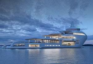 Building A Yacht