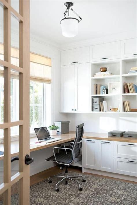 amenager un bureau aménager un bureau chez soi 12 conseils quand on
