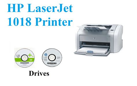 Download the latest drivers, firmware, and software for your hp laserjet 1018 printer.this is hp's official website that will help automatically detect and download the correct drivers free of cost for your hp computing and printing products for windows and mac operating system. .: HP LaserJet 1018 Printer