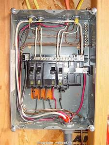 Electrical Wiring Diagrams Detached Garage Professional