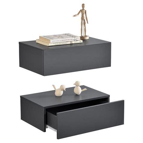 caratteristiche lade a led 2x mensola con cassetto pensile scaffale parete