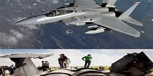 U.S F-15 fighter jet crashes into sea off Okinawa ...