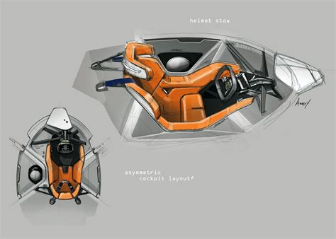 THE BEST CONCEPT CARS OF THE 2000S / LAMBORGHINI EGOISTA