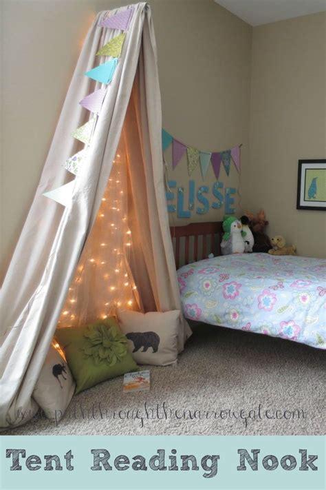 ideas  bed tent  pinterest kids canopy