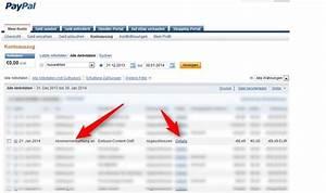 Paypal Rechnung Erstellen : wie lange dauert eine berweisung von paypal zu pa ~ Themetempest.com Abrechnung