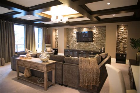 den designs photos city glam in the country contemporary family room vancouver by lyla veinot designs