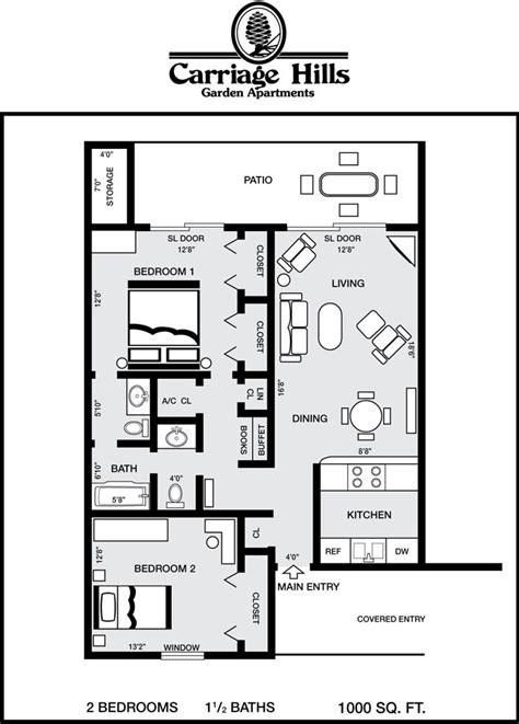 sq ft apartment floor plans  sq ft homes plan   sq ft home treesranchcom