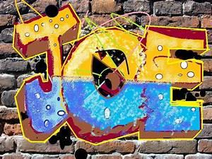 Casa Nostra Multimedia: Graffiti Art