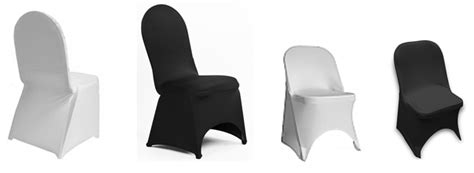 Spandex Chair Covers || Rent Online At Rentmywedding.com