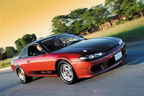 modified nissan 240sx magazine blog modified gt gt 9 sec s14 nissan 240sx
