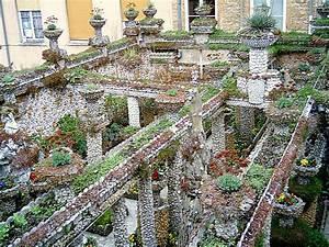 Photo croix rousse jardin rosa mir vue panoramique for Jardin croix rousse