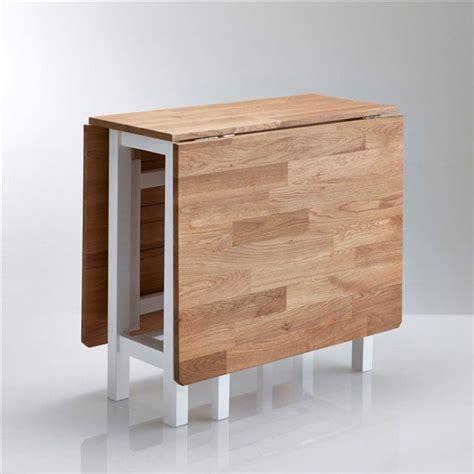 table de cuisine pliante avec chaises integrees les 25 meilleures id 233 es de la cat 233 gorie table pliante sur meubles intelligents