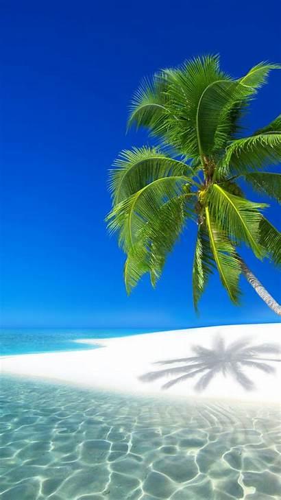 Beach Island Ocean Resort Seychelles Holiday Wallpapers