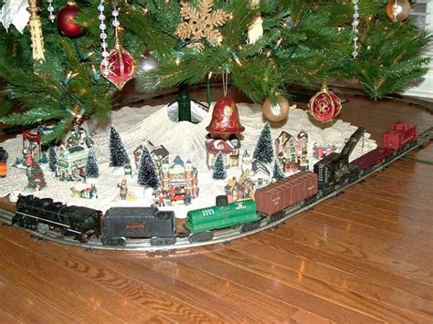 trains around the christmas tree page 2 pelican parts