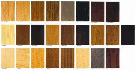 different wood colors colors of wood furniture furniture design ideas