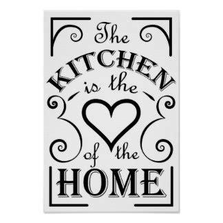 quotes about kitchen design kitchen framed artwork zazzle 4480