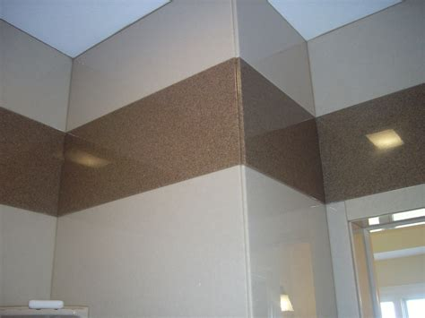 Wall Finishing Panel For Home Smart Systems Bat