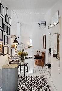 Meuble Style Scandinave : comment cr er une ambiance scandinave 45 id es en photos ~ Teatrodelosmanantiales.com Idées de Décoration