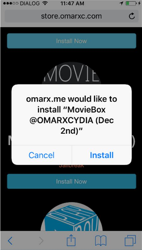 how to install moviebox on iphone how to and install moviebox app for iphone