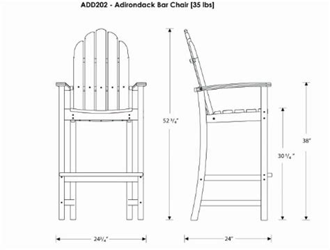 adirondack lifeguard chair plans plans for adirondack chairs image mag