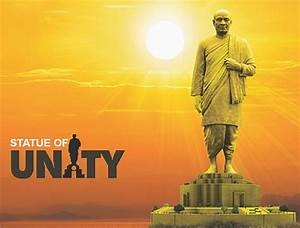 5 interesting facts about Modi's Statue of Unity - Rediff ...