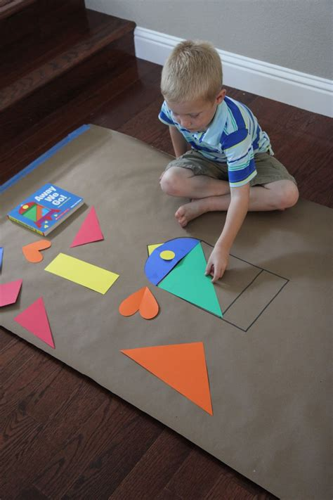 toddler approved shape activities for preschoolers away 971 | IMG 7077