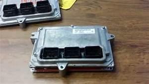 How To Program Honda Ecu Immobilizer Key After Ecu Swap