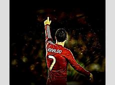 Cristiano Ronaldo 7 Cristiano Ronaldo #1