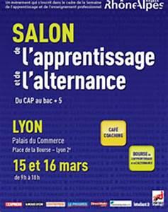 8me Salon De L39apprentissage Et De L39alternance Lyon