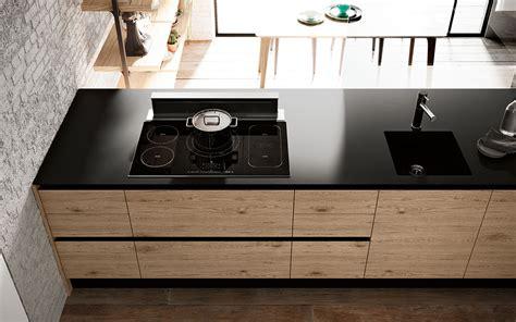 piano cottura e lavello piano cottura con lavandino