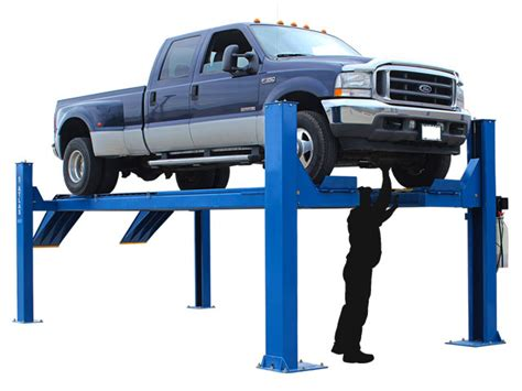 Car Lifts, Motorcycle, Alignment, Scissor, Mid Rise Lifts And More